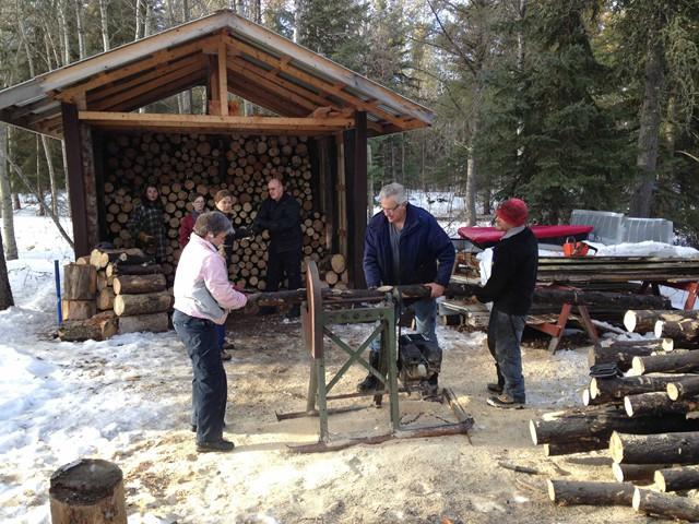 jan_30,_2016_sawing_firewood