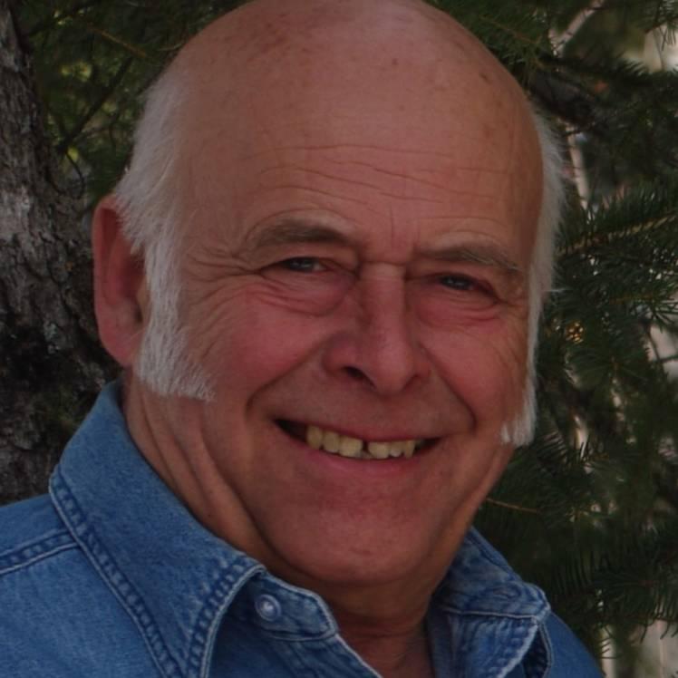 Ron Krieg